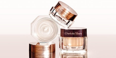 Charlotte Tilbury - Meet the Experts tickets