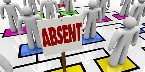 Absence Management session 2