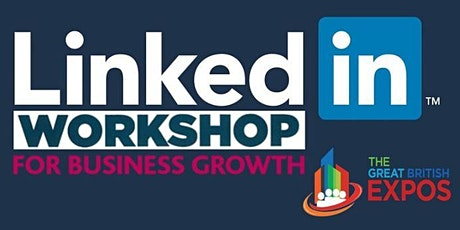 LinkedIn Training Course for SMEs tickets