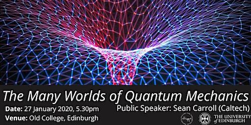 The Many Worlds of Quantum Mechanics
