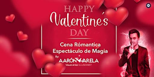Cena San Valentín / Magia by Aarón Varela