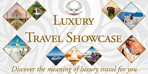 Luxury Travel Showcase