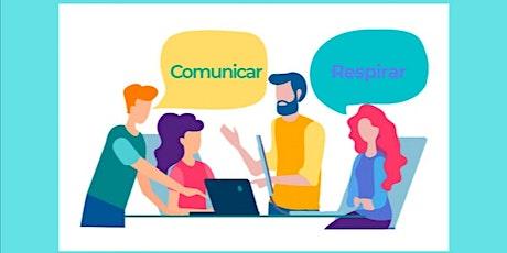 Respiración y Comunicación entradas