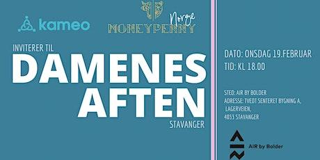 Damenes Aften Stavanger tickets