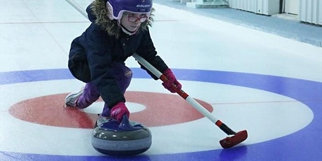 WinterLove Curling tickets