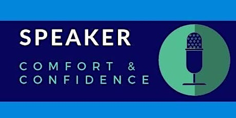 Speaker Comfort & Confidence: Own Your Experience tickets