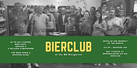MK Bierclub: Collaboration Beers tickets