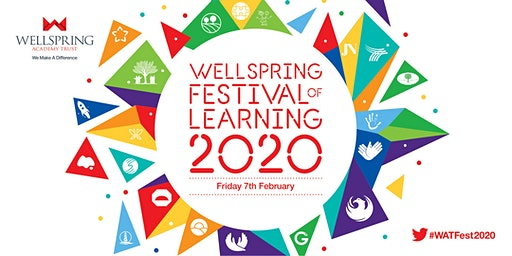 Wellspring Festival of Learning 2020!