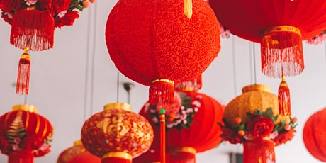 Chinese New Year Supper Club tickets