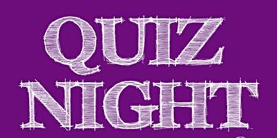 The Great Big Cross Keys Quiz - 7pm