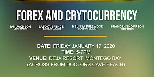 Forex Event Montego Bay