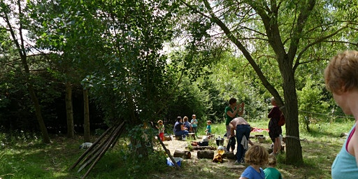 Abbotts Hall Farm Nature Tots