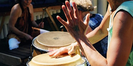 FremantleMind Inc. presents DRUMBEAT(R) tickets