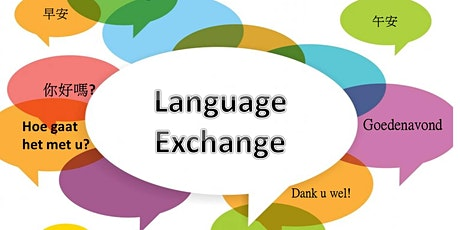 Dutch vs. Mandarin Language Exchange @Amsterdam tickets