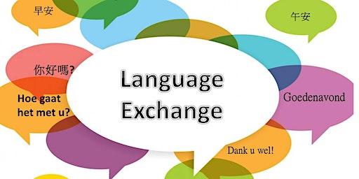 Dutch vs. Mandarin Language Exchange @Amsterdam