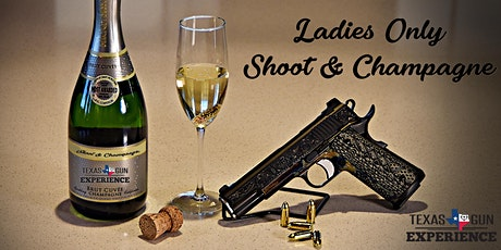 Ladies Only Shoot & Champagne tickets