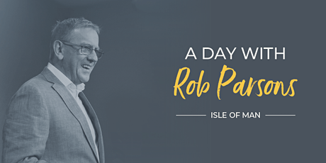 A Day With Rob Parsons tickets
