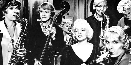 Dementia friendly screening of Some Like It Hot (1959) tickets