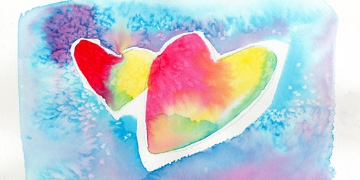 Watercolor For Fun with Lori McElrath Eslick