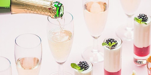 Bottomless Bubbles, Brunch AND a make over?