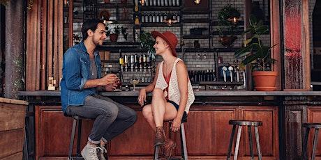 Lodon Speed Dating | Age range 32-44 (38279) tickets