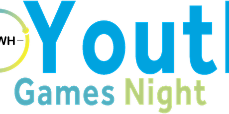 Youth Games Night - Fundraising event tickets
