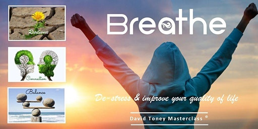 Breathwork for Stress & Anxiety
