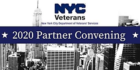DVS 2020 Partner Convening tickets
