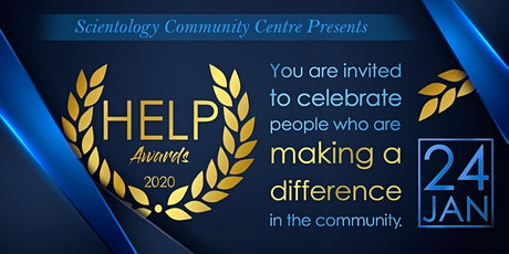 HELP Awards, Making a Difference - The Awards Ceremony 2020 tickets