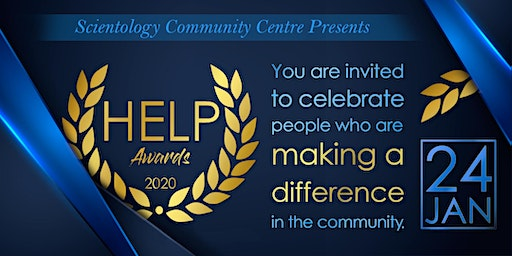 HELP Awards, Making a Difference - The Awards Ceremony 2020