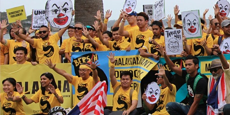 Political Activism, Nationalism, and Ethnicity in Southeast Asia tickets