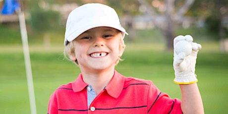 Leinster Golf Pathway Phase 1 - Powerscourt Golf Club tickets