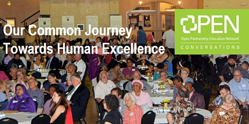 Our Common Journey Towards Human Excellence