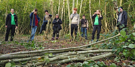 South Downs Youth Action at Church Copse tickets