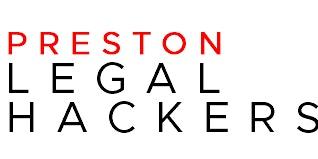 Preston Legal Hackers Launch event