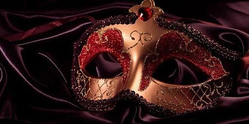2020 Fil-Am Valentine's Dinner & Dance / Masquerade Ball