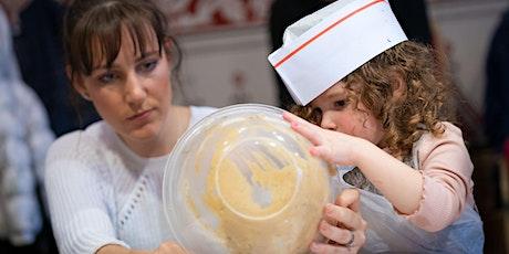 Little Hens Cookery Class tickets