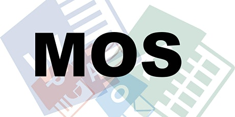MOS Test (Tue 28 January 2020 11:00-12:00) tickets