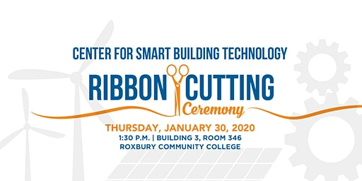 Attend Our Ribbon Cutting for the RCC Center for Smart Building Technology