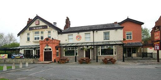 Business Networking Bolton