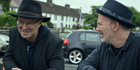 Cumar - A Galway Rhapsody! (Friday night film & party) March 13 tickets