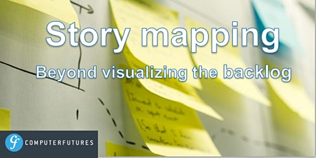 Story mapping: beyond visualizing the backlog tickets