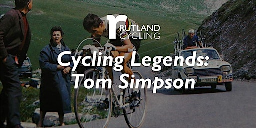 Cycling Legends: Tom Simpson