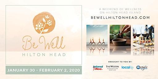 Be Well Hilton Head