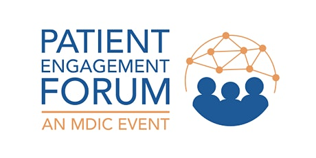 MDIC 2020 Patient Engagement Forum tickets