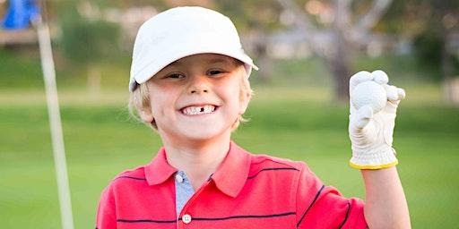 Leinster Golf Pathway Phase 1 - Second Date Powerscourt Golf Club