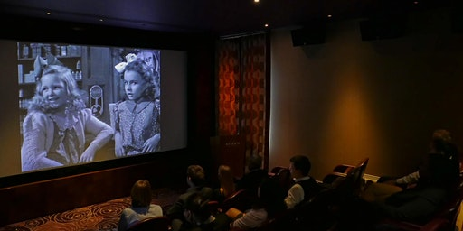 St Valentines Film Screening
