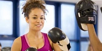 Omar's Private Boxing Class (Monday's 6:30pm-7:30pm)