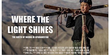 Where the Light Shines - Film Screening tickets