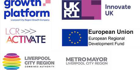 Liverpool City Region 2020 Digital Summit tickets